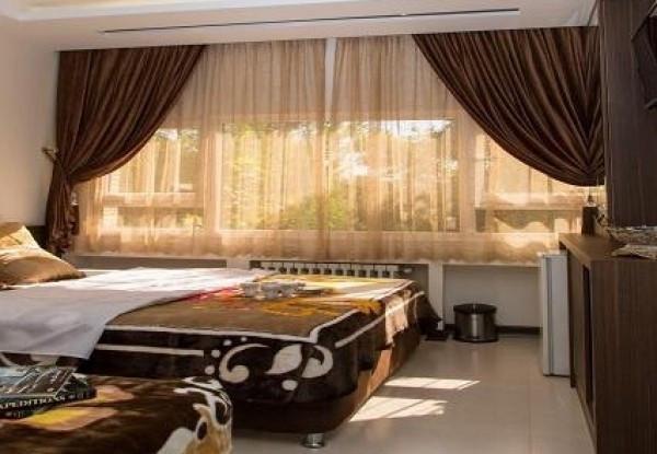 هتل ویانا