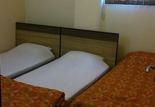 هتل آپارتمان لیان