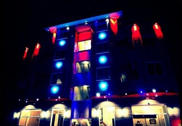 هتل پرشین