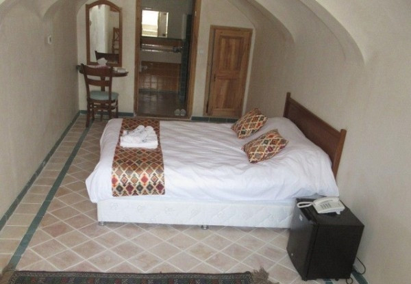 هتل فلاحتی