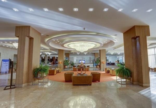 هتل بین المللی هما 1