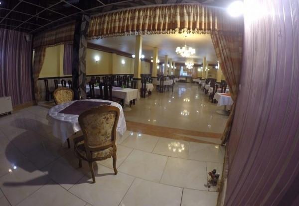 هتل گلستان