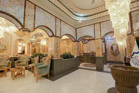 هتل زهره