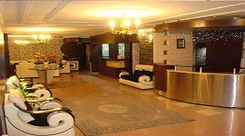 هتل آرین