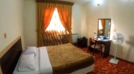 هتل جهانگردی خلخال