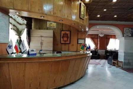 هتل طبرستان