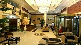 هتل محلات