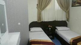 هتل آپارتمان گلاره