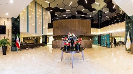 هتل آتانا