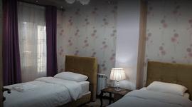 هتل آپارتمان ملکوتی
