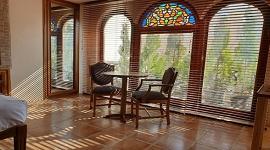 هتل بوتیک ارسی