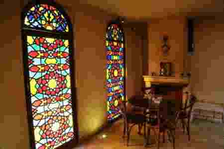 هتل آپارتمان نور گلستان