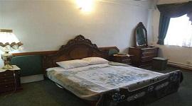 هتل پوریا