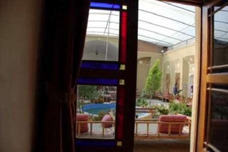 هتل جاده  ابریشم
