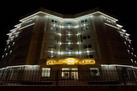 هتل تاج جلفا