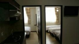 هتل آپارتمان فاخر