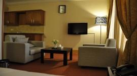 هتل آپارتمان سروش