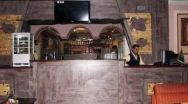 هتل اعیان