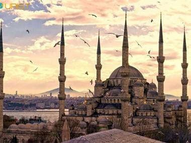 رکورد مسافرت ایرانیان به ترکیه در نوروز 97