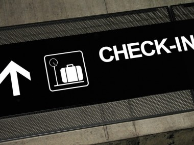 آشنایی با مراحل پرواز در فرودگاه