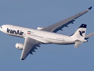 راه اندازی خط پروازی تهران به تفلیس با هواپیمایی ایران ایر