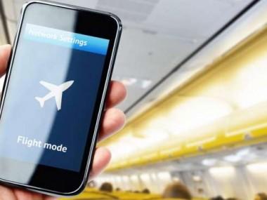 کاربردهای حالت پرواز گوشی تلفن همراه