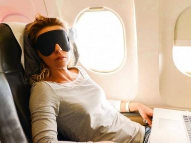 خوابی راحت در سفرهای هوایی طولانی