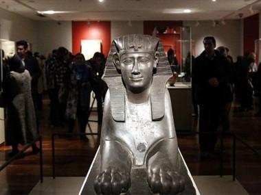 موزه لوور در تهران تمدید شد