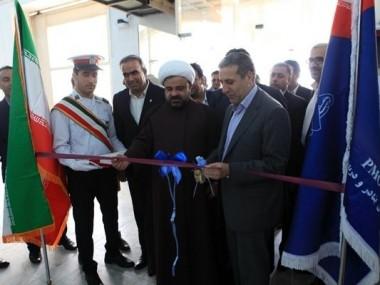 پایانه مسافری دریایی بندربوشهر افتتاح شد